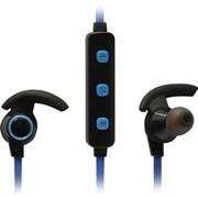 (1016033) Гарнитура Bluetooth OUTFIT B725 BLACK/BLUE 63725 DEFENDER
