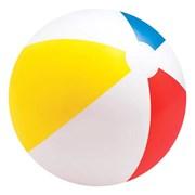 (561628) Мяч пляжный «Цветной», d=51 см, от 3 лет 59020NP INTEX 561628