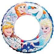 (1692852) Круг для плавания «Холодное сердце» 51 см, от 3-6 лет, 56201NP 1692852