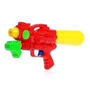 (3968057) Водный пистолет «Истребитель», с накачкой 3968057