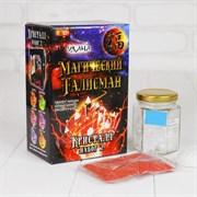"""(3974814) Магический талисман """"Удача"""" набор для выращивания кристаллов  Р-2046  3974814 3974814"""