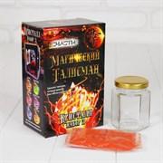 """(3974815) Магический талисман """"Счастье"""" набор для выращивания кристаллов  Р-2060  3974815 3974815"""
