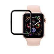 (1016119) Стекло защитное Full Cover 3D для Apple Watch 4 (40mm)