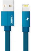 (1016108) USB кабель Lightning REMAX Kerolla RC-094i (1m) blue