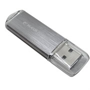 (1016185) Флеш Диск Silicon Power 16Gb Ultima II-I Series SP016GBUF2M01V1S USB2.0 серебристый