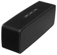 (1016218) Ginzzu GM-875B, BT-Колонка 2x3w/1.2Ah/USB/TF/AUX/FM