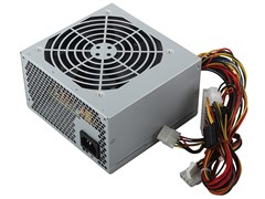 (1016234) Блок питания FSP ATX 400W Q-DION QD400 (24+4+4pin) 120mm fan 3xSATA