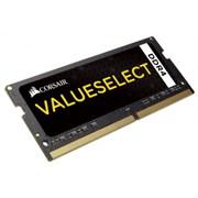 (1016251) Память DDR4 8Gb 2133MHz Corsair CMSO8GX4M1A2133C15 RTL PC4-17000 CL15 SO-DIMM 260-pin 1.2В