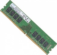 (1016263) Память DDR4 8Gb 2666MHz Samsung M378A1G43TB1-CTDD0 OEM PC4-21300 CL19 DIMM 288-pin 1.2В dual rank