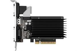 (1002678) Видеокарта Palit PCI-E NV GT730 2048Mb GT730 2Gb 64b DDR3 800/1804 DVI/HDMI/CRT/HDCP RTL