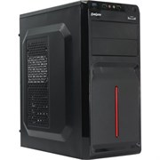 (77757561) Компьютер Intel Core i3 8100 4x3.6 Ghz | S1151 v2 | DDR4 8Gb | SSD 240 Gb | DVD-RW