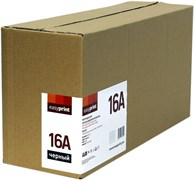 (1016266) Easyprint Q7516A  Картридж  EasyPrint  LH-16A для HP LaserJet 5200/5200n/5200tn/5200dtn (12000 стр.) с чипом
