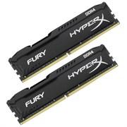 (1016421) Память DDR4 2x8Gb (16GB) 3200MHz Kingston HX432C18FB2K2/16 RTL PC4-25600 CL18 DIMM 288-pin 1.2В