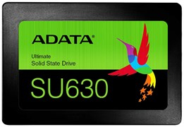 (1016492) Накопитель SSD A-Data SATA III 240Gb ASU630SS-240GQ-R Ultimate SU630 2.5""