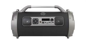 (1016503) Колонка порт. Digma S-37 черный 30W 2.1 BT/USB 3600mAh (SP3730B)