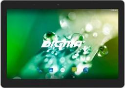 "(1016505) Планшет Digma Optima 1023N 3G MTK8321 (1.3) 4C, RAM2Gb, ROM16Gb 10.1"" IPS 1280x800, 3G, Android 7.0, черный, 2Mpix, 0.3Mpix, BT, GPS, WiFi, Touch, microSD 64Gb, minUSB, 5000mAh"