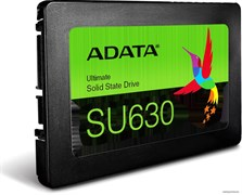 (1016970) Накопитель SSD A-Data SATA III 480Gb ASU630SS-480GQ-R Ultimate SU630 2.5""