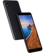 "(1016969) Смартфон Xiaomi Redmi 7A 16Gb 2Gb черный моноблок 3G 4G 2Sim 5.45"" 720x1440 Android 9.0 13Mpix 802.11 b, g, n GPS GSM900, 1800 GSM1900 MP3 A-GPS microSD"