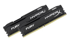 (1016979) Модуль памяти 16GB PC21300 DDR4 KIT2 HX426C16FB2K2/16 KINGSTON