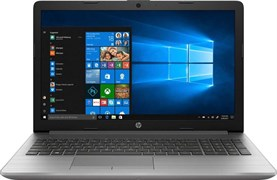 "(1016985) Ноутбук HP 250 G7 Core i5 8265U, 8Gb, SSD256Gb, DVD-RW, 15.6"", SVA, FHD (1920x1080), Free DOS 2.0, silver, WiFi, BT, Cam"