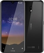 "(1016988) Смартфон NOKIA 2.2 16GB DS TA-1188 BLACK, 5.71"" 19:9 1520x720, 2.0GHz, 4 Core, 2GB RAM, 16GB, up to 400GB flash, 13Mpix/5Mpix, 2 Sim, 2G, 3G, LTE, BT v4.2, Wi-Fi, GPS, Micro-USB, 3000mAh, Android 9.0 (Pie), 145.96 ммx70.56 ммx9,3 мм, Xpress"