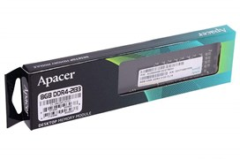 (1017005) Apacer DDR4 DIMM 8GB EL.08G2R.KDH PC4-17000, 2133MHz