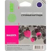 (1017158) Картридж струйный Cactus №903XL CS-T6M07AE пурпурный (10мл) для HP OJP 6950/6960/6970