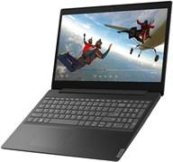 "(1017170) Ноутбук Lenovo IdeaPad L340-15API Ryzen 5 3500U, 4Gb, SSD256Gb, AMD Radeon Vega 8, 15.6"", TN, FHD (1920x1080), Free DOS, black, WiFi, BT, Cam"