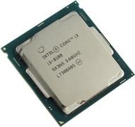 (1017171)Процессор Intel Core i3 8100 Soc-1151v2 (3.6GHz/Intel UHD Graphics 630) OEM