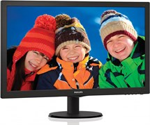 """(1017174) Монитор LCD 27"""" 273V5LHAB(00/01) PHILIPS"""