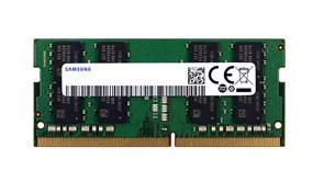 (1017176) Samsung DDR4 16GB SO-DIMM (PC4-21300) 2666MHz 1.2V (M471A2K43CB1-CTDD0)