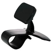 (1017184) Держатель Wiiix HT-16z-mg магнитный черный для смартфонов