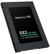 "(1017207) SSD жесткий диск SATA2.5"" 512GB GX2 T253X2512G0C101 TEAMGROUP"