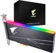 (1017223) SSD жесткий диск PCI-E 512GB TLC GP-ASACNE2512GTTDR GIGABYTE