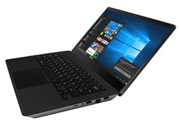 "(1017212) Ноутбук Digma EVE 403 PRO Celeron N3350, 4Gb, SSD32Gb, Intel HD Graphics 500, 14"", IPS, FHD (1920x1080), Windows 10 Professional Multi Language 64, black, silver, WiFi, BT, Cam, 5000mAh"