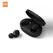 (1017241) Наушники Xiaomi Mi True Wireless Earbuds Basic (TWSEJ04LS)