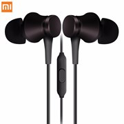 (1017237) Наушники Xiaomi Mi Earphones Basic Black