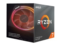 (1017242) Процессор AMD CPU AMD Ryzen 7 3700X, Wraith Prism cooler, 100-100000071BOX