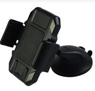 (1017269) Держатель Wiiix HT-28T6 черный для для смартфонов и навигаторов