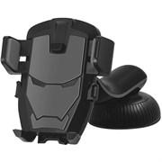 (1017267) Держатель Wiiix HT-25T5-IRON для смартфонов