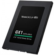 "(1017250) SSD жесткий диск SATA2.5"" 480GB GX1 T253X1480G0C101 TEAM"