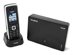 (1017392) Телефон VOIP DECT W52P YEALINK W52P DECT