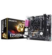 (1017507) Материнская плата AMD E1-2500 MITX GA-E2500N GIGABYTE