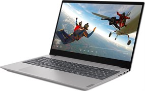 "(1017465) Ультрабук LENOVO IdeaPad S340-15IWL / 5405U 2300 МГц / 15.6"" 1920x1080 / 8Гб / SSD 256Гб / Intel UHD Graphics 610 / Platinum Grey / 81N800HRRK"