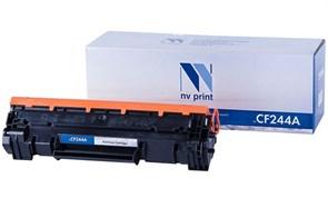 (1017708) NV Print CF244A Картридж  для HP LJ Pro M15a/M15w/M28a/M28nw (1000 стр.) с чипом