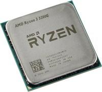 (1017739) Процессор RYZEN X4 R3-3200G SAM4 BX 65W 3600 YD3200C5FHBOX AMD