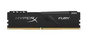 (1017701) Модуль памяти 16GB PC19200 DDR4 FURY HX424C15FB3/16 KINGSTON