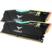(1017736) Оперативная память Team Group T-Force Delta RGB 2x8Gb TF3D416G3000HC16CDC01