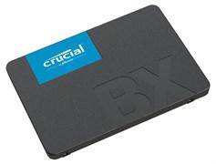 "(1017756) Накопитель SSD Crucial SATA III 960Gb CT960BX500SSD1 BX500 2.5"""
