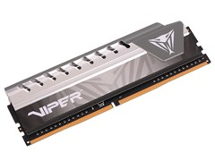 (1017741) Модуль памяти 4GB PC19200 DDR4 PVE44G240C6GY PATRIOT